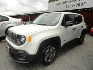 Jeep - Renegade Sport 1.8 Flex Aut