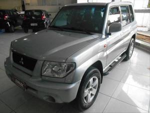 Mitsubishi Pajero 2.0 4x4 16v 131cv