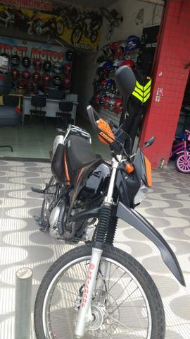 XTZ completa aceito cartão  troca menor,  - Motos - Com Soares, Nova Iguaçu   OLX