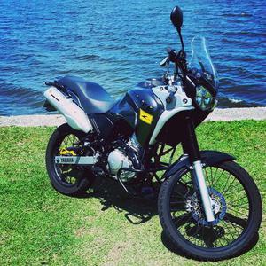 Yamaha XTZ 250 cc Ténéré,  - Motos - Jardim Guanabara, Rio de Janeiro | OLX