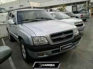 Chevrolet Blazer 2.4 Mpfi Advantage 4x2