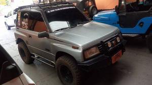 Suzuki Vitara JLX V 4x4 4p Mec.