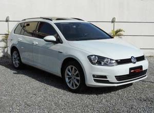 Volkswagen Variant GOLF VARIANT HIGHLINE 1.4 TSI AUT