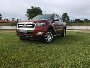 Ford Ranger Limited V 4x4 CD Aut. Dies.