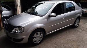 Renault Logan Expression Hi-Flex V 4p