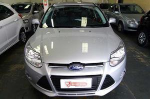 Ford Focus V 5p Aut.