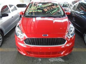 Ford Ka 1.0 se 12v flex 4p manual,  - Carros - Vila Isabel, Rio de Janeiro | OLX