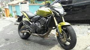 Honda Hornet CB600f,  - Motos - Padre Miguel, Rio de Janeiro | OLX
