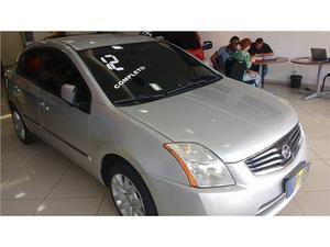 Nissan Sentra V FLEX 4P MANUAL