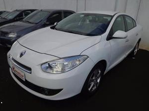 Renault Fluence Sedan Dynamique  Branco