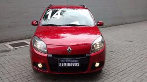 Renault Sandero Expression 1.0 4P,  - Carros - Campo Grande, Rio de Janeiro | OLX