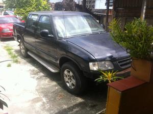 S10 Cabine Dupla Diesel,  - Carros - Bangu, Rio de Janeiro | OLX
