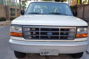 Camionete Ford F
