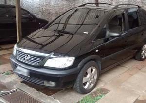 Chevrolet Zafira 2.0/ CD 2.0 8V MPFI 5p Aut.