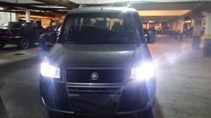 Fiat Doblo 1.8 Etork 7 Lugares