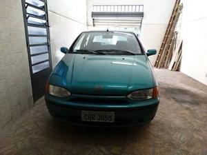 Fiat Palio ED 1.0 mpi 2p e 4p