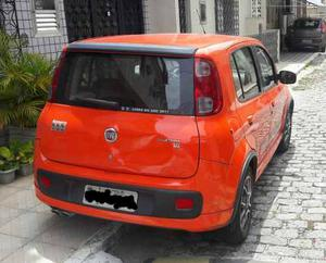 Fiat Uno Sporting 1.4 Flex 4p