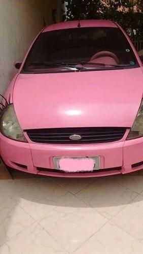 Ford Ka GL 1.0i Zetec Rocam