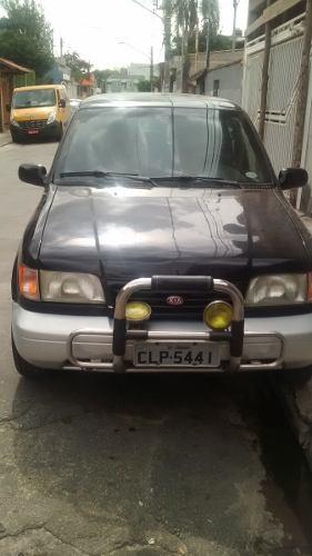 Kia Sportage Mrdi Gasolina 4x4