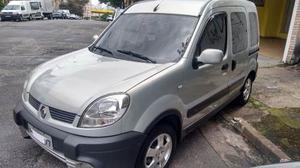 Renault Kangoo Sportway  Hi-Flex