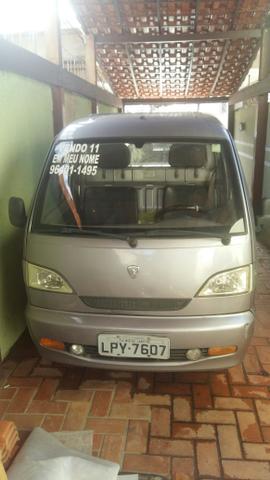 Towner junior  - Caminhões, ônibus e vans - Padre Miguel, Rio de Janeiro   OLX