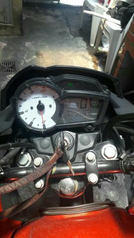Yamaha fazer 150cc nova,  - Motos - Olaria, Rio de Janeiro | OLX