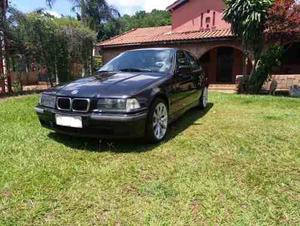 BMW Serie iS/ISA V