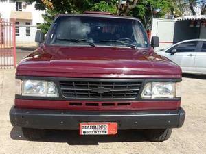 Chevrolet C-20 PICK-UP CUSTOM S CD 4.1 4P
