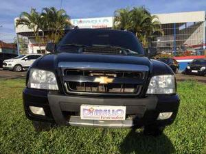 Chevrolet S10 S-10 EXECUTIVE