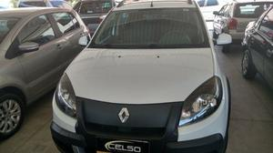 Renault Sandero STEPWAY V HI-FLEX MEC.