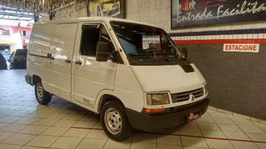 Renault Trafic FURGÃO CV