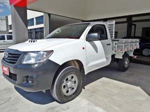Toyota Hilux STD 3.0 4X4 CS