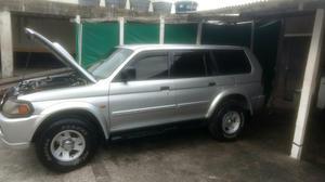 Vendo Pajero Sport GLS diesel,  - Carros - Alecrim, São Pedro da Aldeia | OLX