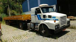 Vendo Volvo 86 - Caminhões, ônibus e vans - Cotiara, Barra Mansa   OLX