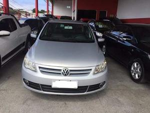 Volkswagen Voyage Comfortline 1.6 Mi Total Flex 8V 4p