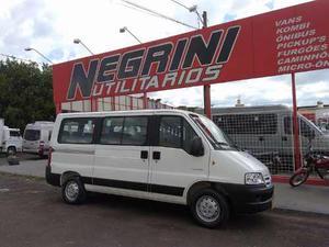 Citroen Jumper Minibus  Negrini Utilitarios