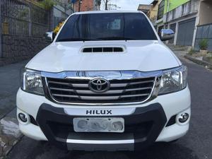 Hilux 4x4 SRV Automática Turbo Diesel  - Carros - Brasilândia, São Gonçalo | OLX
