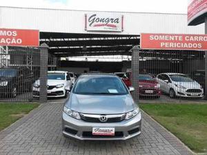 Honda Civic LXL V FLEX AUT.