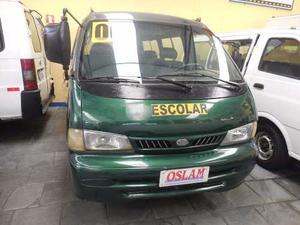 Kia Besta Gs - Oslam Vans E Micros