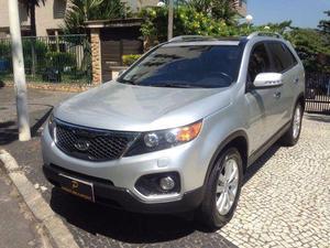 Kia Motors Sorento 3.5 4x4 top de linha 7 lugares teto duplo unico dono,  - Carros - Barra da Tijuca, Rio de Janeiro   OLX