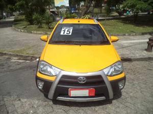 Toyota Etios V FLEX 4P MANUAL
