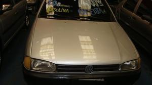Volkswagen Gol 1.0 Plus 8v 2p