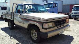 Chevrolet D-, Carroceria!