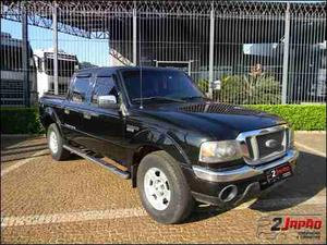 Ford Ranger Limited cv CD