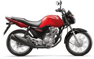 Honda Cg  - Motos - Boa Vista I, Barra Mansa | OLX