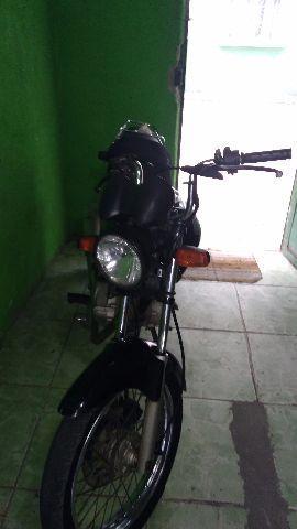 Honda Cg  - Motos - Metrópole, Nova Iguaçu | OLX