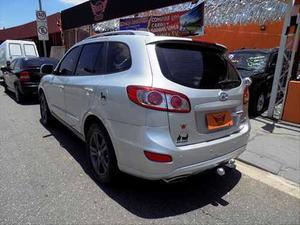 Hyundai Santa Fe Santa fe Gls 3.5 v6 4x4 (7 Lug) (Teto)
