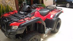 Quadriciclo Honda Fourtrax  - Motos - Camboinhas, Niterói | OLX