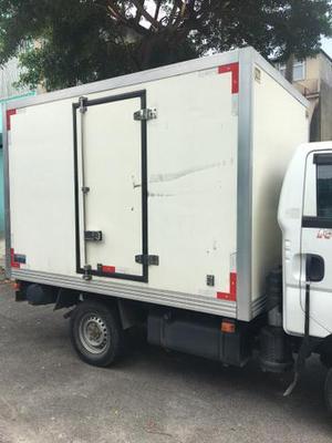 Baú - Caminhões, ônibus e vans - Centro, Nilópolis   OLX