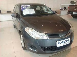 CHERY CELER 1.5 MPFI 16V FLEX 4P MANUAL